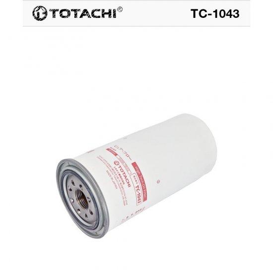 ФИЛЬТР МАСЛЯНЫЙ TOTACHI TC-1043 С-219 15209-T9002