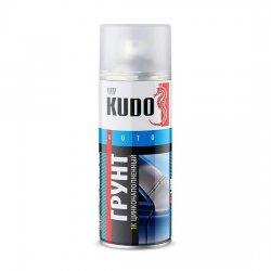1K грунт цинконаполненный KUDO KU-2301