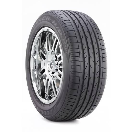 Шина 225/60 R17 Bridgestone DHPS 99H ЛЕТО