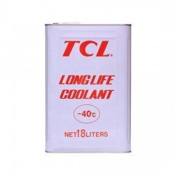 АНТИФРИЗ TCL LLC -40 RED 18 L