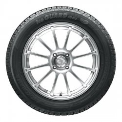 Шина 195/70 R14 Ice Guard IG50+ 91Q ЗИМА