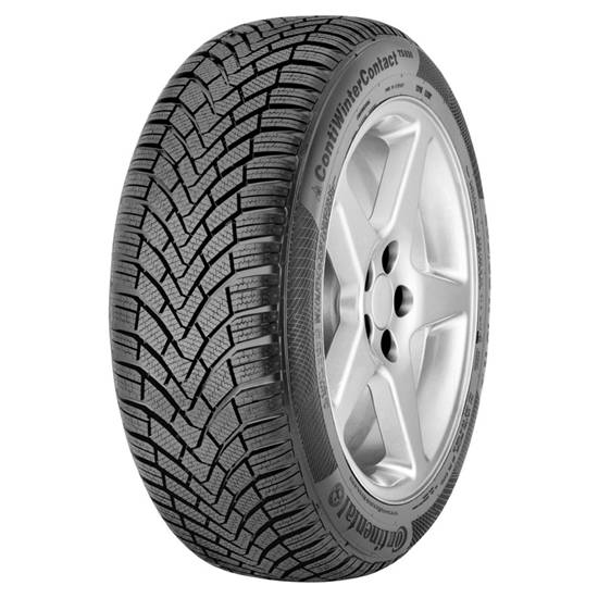 Шина 185/65 R15 Continental ContiWinterContact TS850 88T ЗИМА