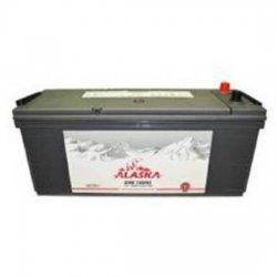 АКБ ALASKA CMF 245H52 220 АЧ