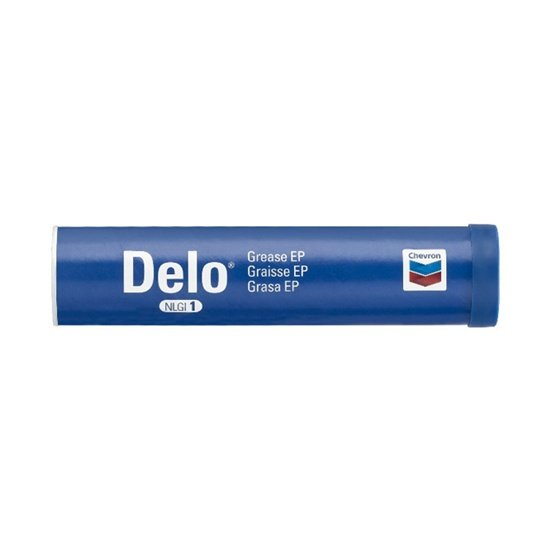 Смазка пластичная CHEVRON DELO GREASE EP NLGI1  397г