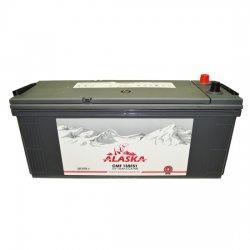 АКБ ALASKA CMF 135F51 135 АЧ