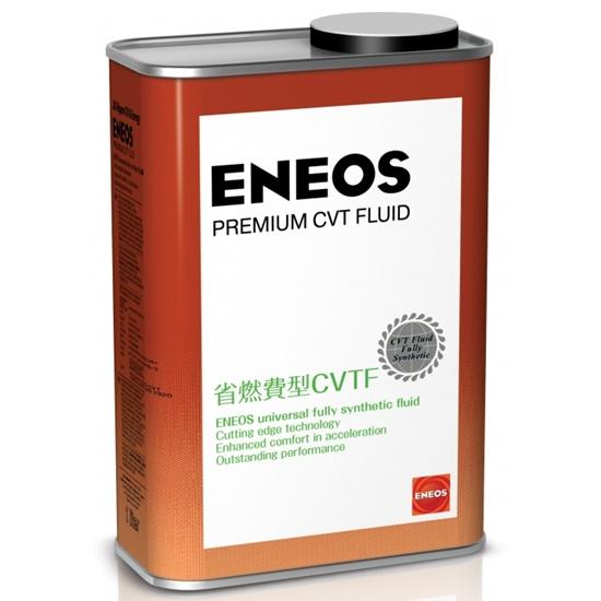 Жидкость трансмиссионная ENEOS ATF CVT PREMIUM 1 Л