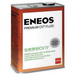 Жидкость трансмиссионная ENEOS ATF CVT PREMIUM 4 Л