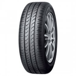 Шина 185/65 R15 Yokohama BluEarth AE-01 88T ЛЕТО