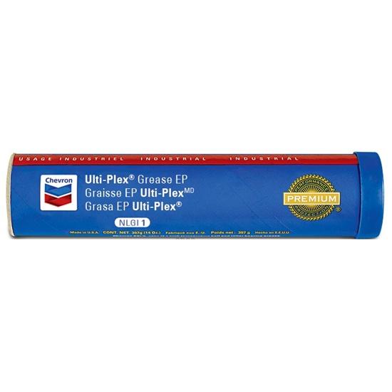 Смазка пластичная CHEVRON ULTI-PLEX GREASE EP NLGI1  397г