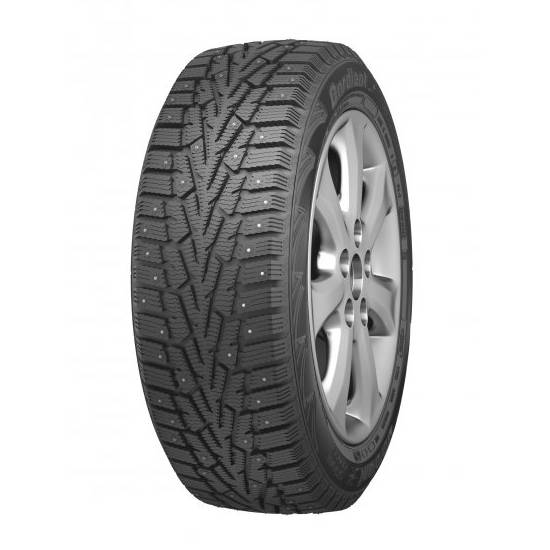 Шина 175/70 R13 Cordiant Snow Cross PW-2  82T ШИП