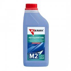 Автошампунь для бесконтактной мойки М2 для мягкой и нормальной воды KERRY KR-307  1л
