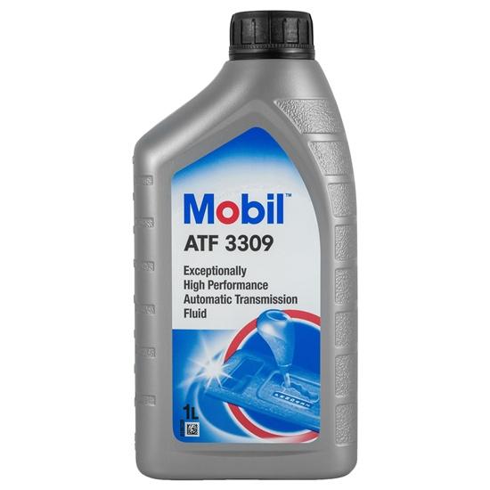 Трансмиссионная жидкость MOBIL ATF 3309 TOYOTA T-IV 1 Л