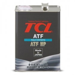 Жидкость для АКПП TCL ATF HP 4Л