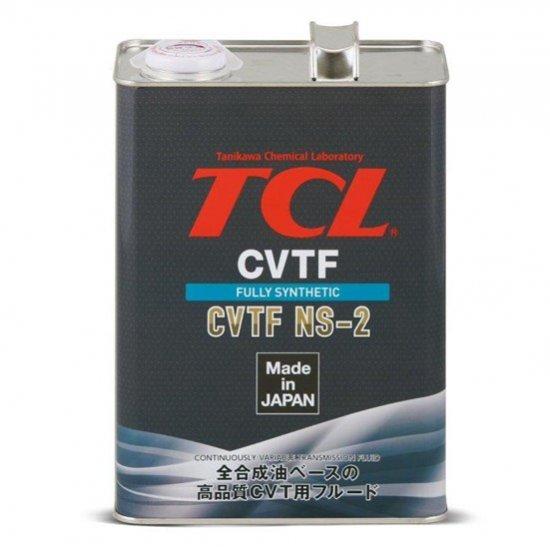 Жидкость для АКППTCL ATF DW-1 4Л