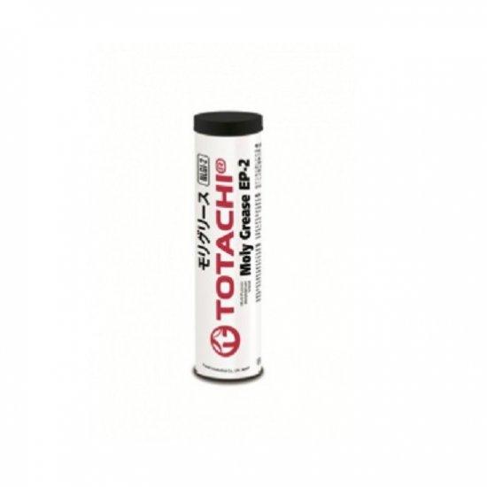 Консистентная смазка TOTACHI MOLY черная литиев.мин. 0,397КГ
