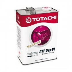 TOTACHI ATF DEXRON -VI 4Л