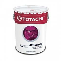 TOTACHI ATF DEXRON-III  20Л