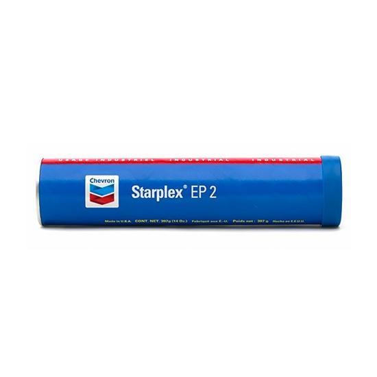 Смазка пластичная CHEVRON STARPLEX EP-2  397г