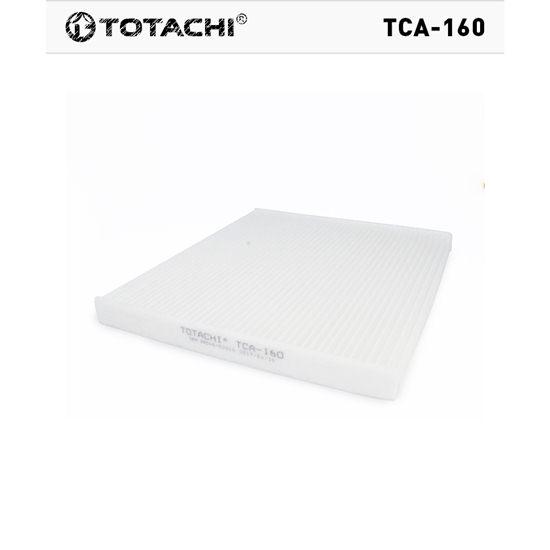 ФИЛЬТР САЛОННЫЙ TOTACHI TCA-160 AС-101 88568-52010
