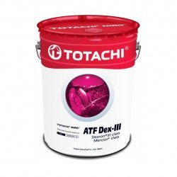 TOTACHI NIRO ATF DEXRON-III 19Л