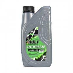 Антифриз ROLF G11 GREEN 1 L