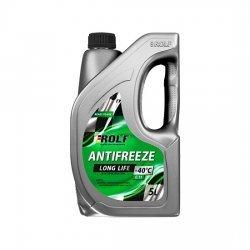 Антифриз ROLF G11 GREEN 5 L