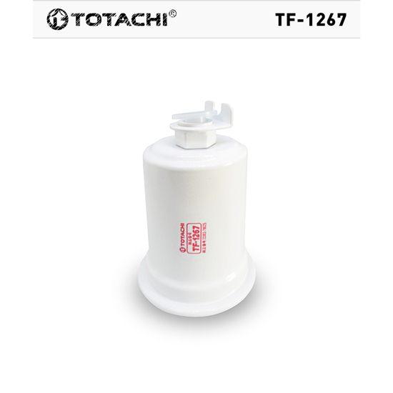 ФИЛЬТР ТОПЛИВНЫЙ FC- TOTACHI TF-1267 FC-188,FC-155