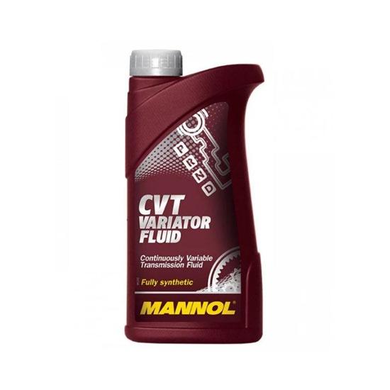 Жидкость трансмиссионная MANNOL ATF CVT VARIATOR FLUID 1 л