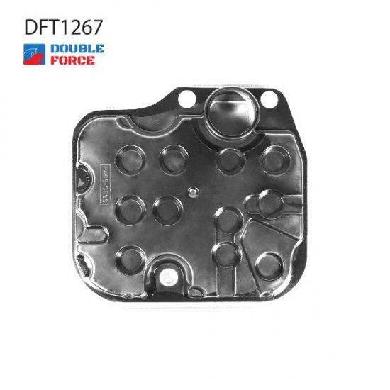 ФИЛЬТР АКПП С ПРОКЛАДКОЙ DOUBLE FORCE DFT1267