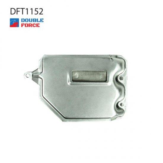 ФИЛЬТР АКПП С ПРОКЛАДКОЙ DOUBLE FORCE DFT1152