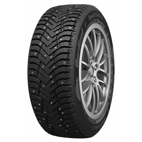 Шина 175/70 R14 Cordiant Snow Cross 2 88T ШИП