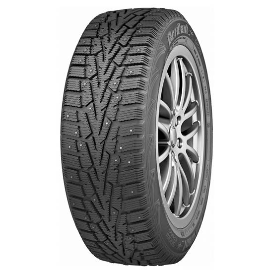 Шина 195/55 R16 Cordiant Snow Cross PW-2 91T ШИП