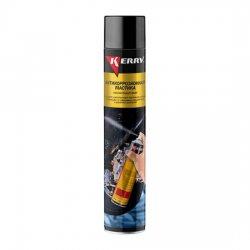 Антикоррозионная битумная мастика KERRY KR-957  1л