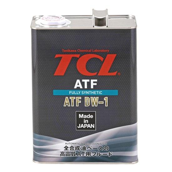 Жидкость для вариаторов TCL CVTF NS-2 4Л