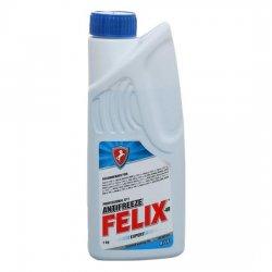 Антифриз FELIX EXPERT -40  BLUE G11 1 кг