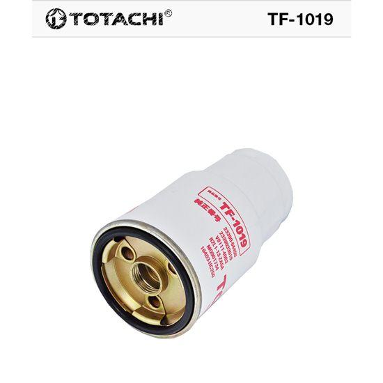 ФИЛЬТР ТОПЛИВНЫЙ FC- TOTACHI TF-1019 FC-184