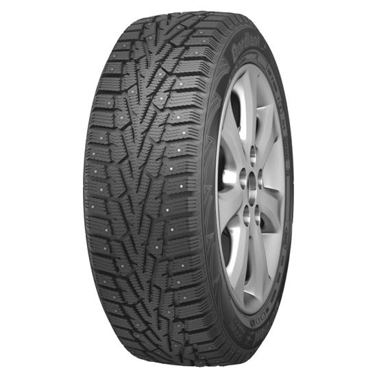 Шина 225/65 R17 Cordiant Snow Cross PW-2 106T ШИП