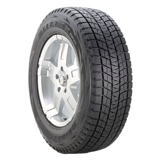 Шина 255/60 R18 Bridgestone Blizzak DM-V1 112T ЗИМА