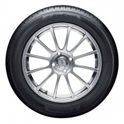 Шина 185/60 R14  Yokohama BluEarth AE01 82T ЛЕТО