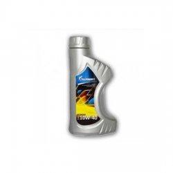 Моторное масло  GAZPROMNEFT Diesel Extra 10w40 CF-4/SG п/син 1л