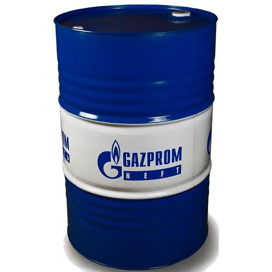 Трасмиссионное масло Gazpromneft ATF DX III бочка 205л