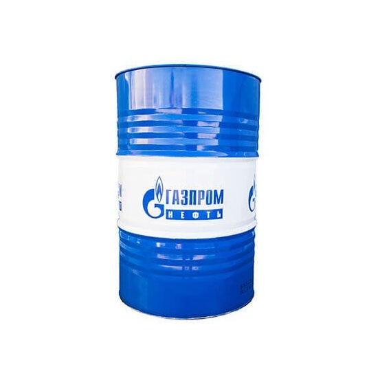 Моторное масло GAZPROMNEFT Premium N 5w40 SN/CF синт 205л