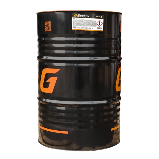 Моторное масло G-ENERGY Expert L 10w40 SL/CF п/синт 205л