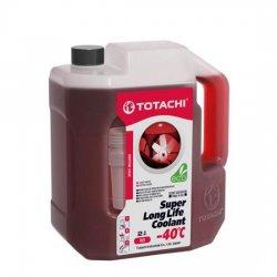 Антифриз TOTACHI SUPER LLC -40 КРАСНЫЙ 2Л